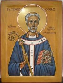 Saints Galore