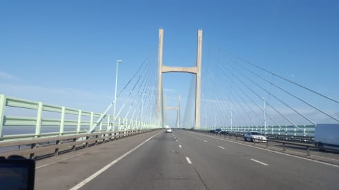 Portsmouth Logistics