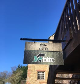 Bite Cafe And Gallery
