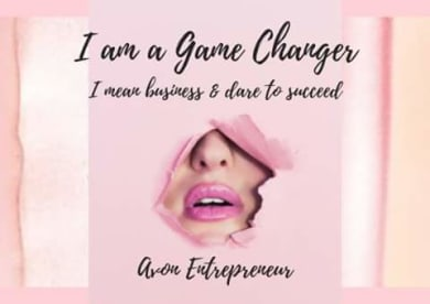 Game Changer Entrepreneur Association