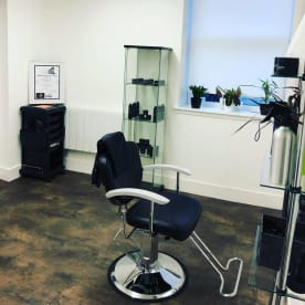 Eleos Holistic Therapies & Traditional Barber