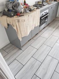 Platino Tiling Solutions
