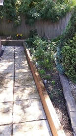 Smithys Tidy Garden Service