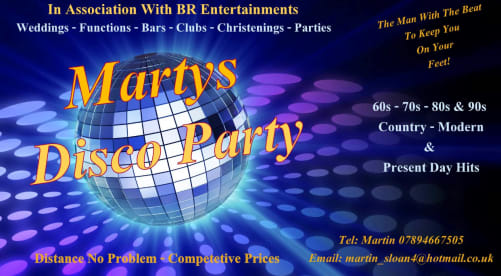 BR Entertainments