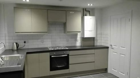 Black & White Property Services
