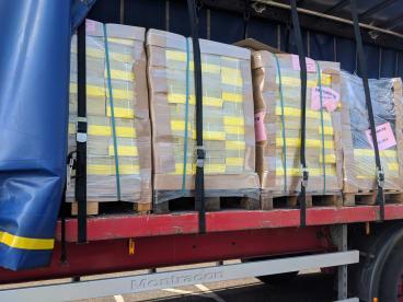 JR Distribution Portsmouth