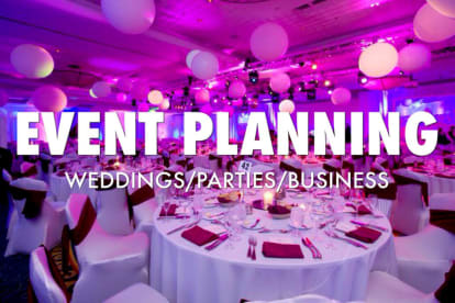 SRW Events Management