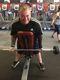 Paul Danks Fitness