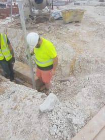 JSW Building Contractors LTD