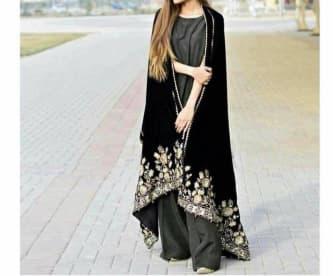 Salma's Couture