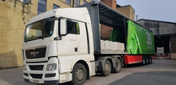 Edwards Transport Ltd