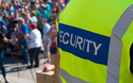 R&S security services