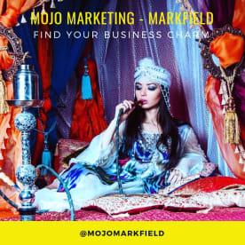 Mojo Marketing Markfield