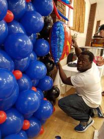 Garfieldz Balloons