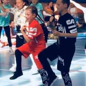 2crew4u Dance