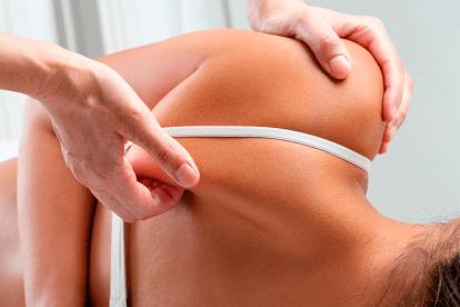 Harlequin Massage Therapy