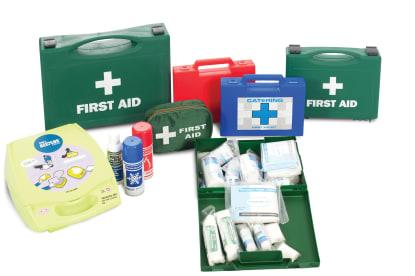 Rescue Breaths First Aid Training