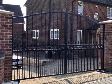 Electric Gates UK