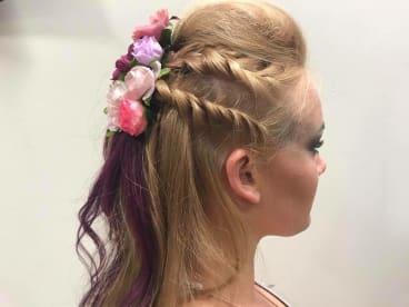 Abby Parness Hair Makeup SFX