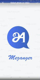 Mezanger