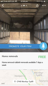S L Removals