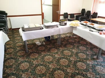 Buffets And Catering Ltd