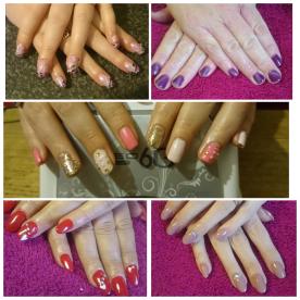 Jennifer Makeup & Nails