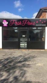 Posh Paws Boutique
