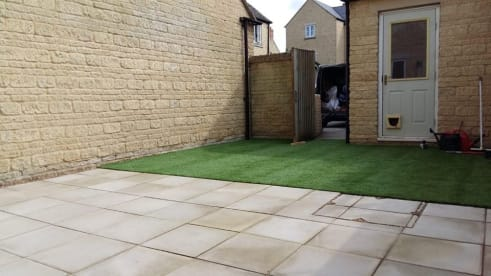RJT Gardening And Landscaping Services