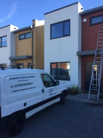 LCW Window Cleaning & Property Maintenance