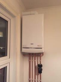 First Heating Rodney Street Ltd