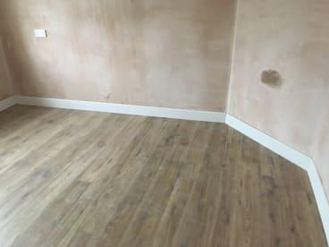 Paul's Flat Finish Plastering