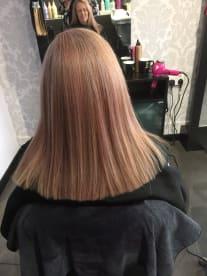Julie's Hair & Beauty