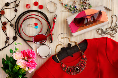 Fashion Accessories Store