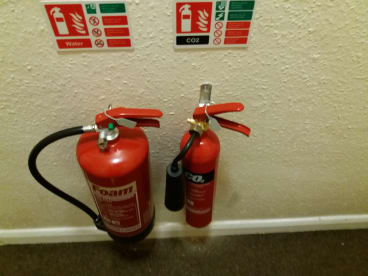 Associated Fire Protection Services