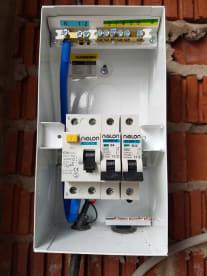 AM Electrical Preston