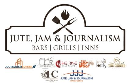 Jute, Jam & Journalism Inns