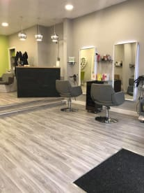 Euphoria At Avenue Hair & Beauty