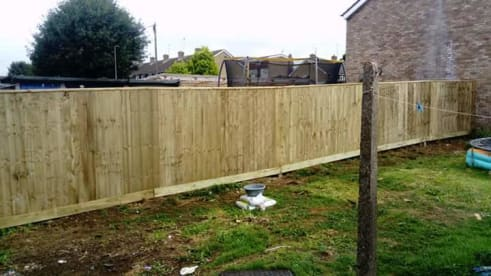 Grassroots Fencing Services Oxford