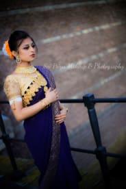 SriPriya Hair Makeup & Photography