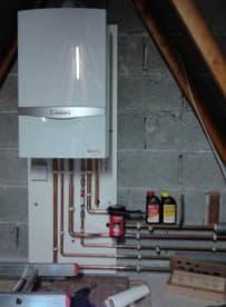 Aberconwy Bathrooms & Heating