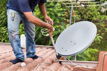L.E.G. Satellite Solutions
