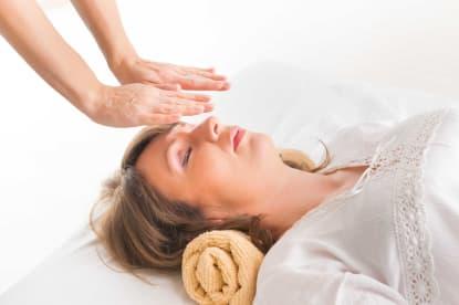 Indigo Reiki And Holistic Therapies