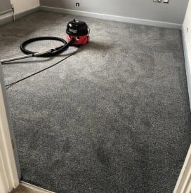 S&J JUST LAY IT CARPET & FLOORING SPECIALIST
