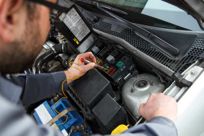 Auto Electrical Service