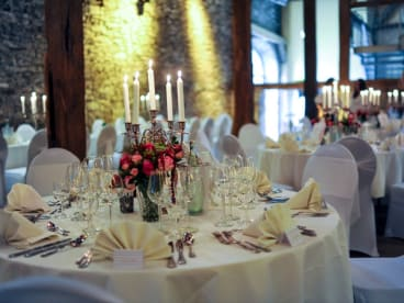 Aadhyam events and caterers
