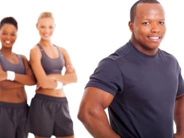 Edington Fitness