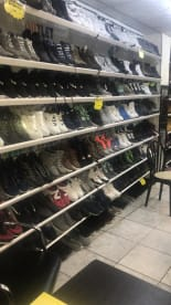 Leftawi American Outlet Shoes