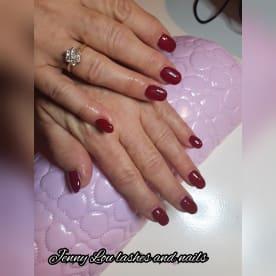 Jenny Lou Lashes & Nails