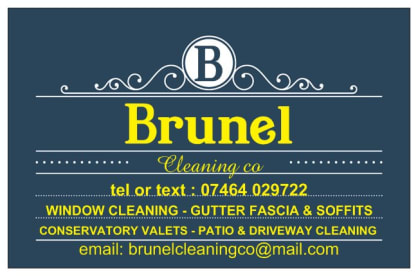 Brunel Cleaning Co